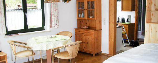 Haus Heidi Rathen