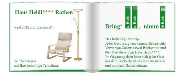 Haus Heidi**** Rathen | Frühjahrsaktion im Haus Heidi**** Rathen