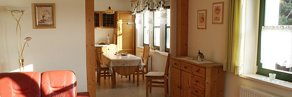 Ferienwohnung Bastei