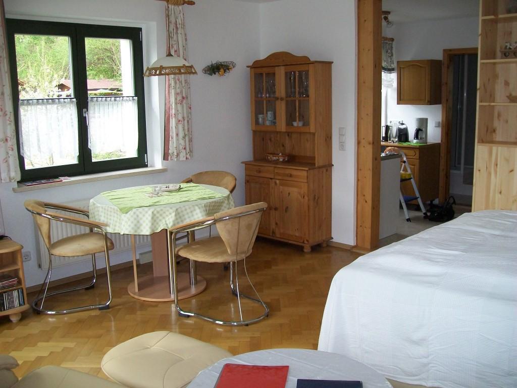 Neu eingerichtetes Zimmer (5)