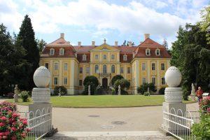 Schloss Städtereisen